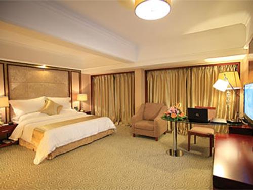 柏斯顿酒店